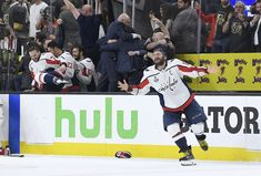 Stanley Cup winner Alex Ovechkin may just be getting started Washington Capitals Stanley Cup, Washington Capitals Hockey, Stanley Cup Playoffs, Stanley Cup Champions, Hockey Teams, Ice Hockey, Alex Ovechkin, Uk News
