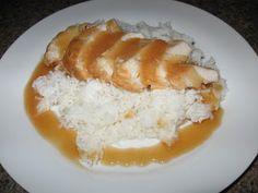 Easy Gluten Free Meals & Slow Cooker Dinners: Lemon Chicken