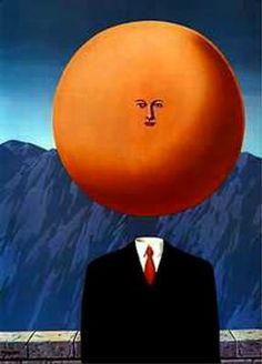 R. Magritte