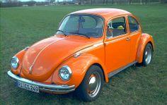 Orange again...