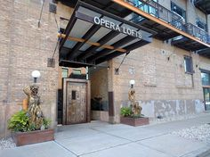 Condos at the Opera Lofts are back to market starting at $286000!
