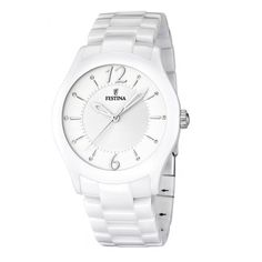 1 Reloj Festina Para Mujer Classic F16742 Antiguos Relojes