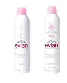 #Evian #EvianFacialSpray #FacialSpray #SkinCare #beauty #beautyreview http://blossomshine.com