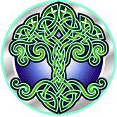 Celtic Tree Knot