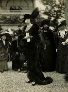 France, 1911-1914