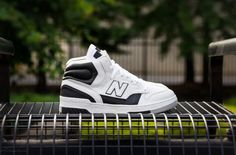 "New Balance P740 OG ""Worthy Express"""