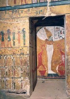 EGYPTE ANTIQUE (-3100/-30)