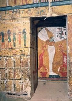 "Tomb of Seti l, <a class=""pintag"" href=""/explore/Egypt/"" title=""#Egypt explore Pinterest"">#Egypt</a>"
