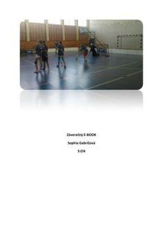 Môj nový E-BOOK- Sophia Gabrišová 3.OA | FlipHTML5