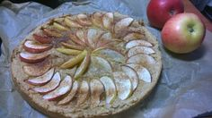 Tupun tupa: Omenapiirakka