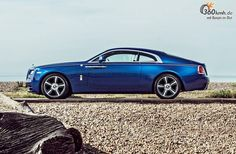 Der Rolls Royce Wraith Porto Cervo - spannende Details