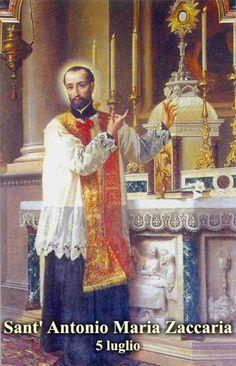Sant' Antonio Maria Zaccaria