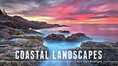 Photographing Coastal Landscapes