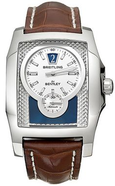 Breitling for Bentley Flying B SS Watch