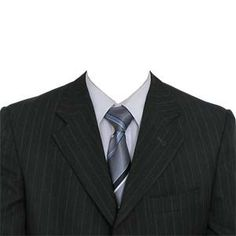 Create Passport size Photo with Coat and Tie[PSD Free Download]