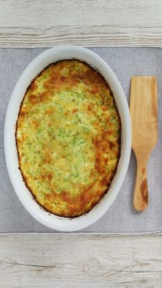 Yummy Food, Tasty, Quiche, Healthy Life, Zucchini, Keto, Cooking Recipes, Breakfast, Salads
