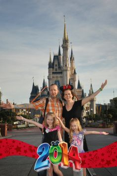 """This is NOT a """"how to do Disney on the cheap"""" post. This is a """"how to make your Disney trip a truly magical family vacation"""" type post."""