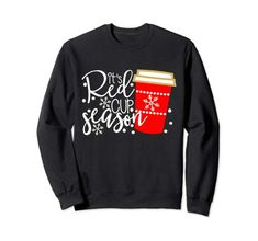 Caffeine Addiction, Comfy Sweater, Coffee Lover Gifts, Graphic Sweatshirt, Touch, Seasons, Elegant, Amazon, Sweatshirts