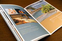 Hotel Brochure Design  Brochure    Hotel Brochure