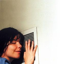 """*Dancer in the Dark. Bjork was quoted saying she would never make another film again because of the emotional toll """"Dancer"""" took on her...she was precious, vulnerable, humble, loving, and heart-breaking. One of the most beautiful and tragic films ever made.*"""