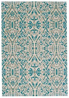 The Keats collection artistically blends soft teals with pops of yellow in an array of designs steeped with abstract appeal and an incredibly soft hand. Power loomed in Turkey with space dyed polyester and a high-low texture, each design adds a...