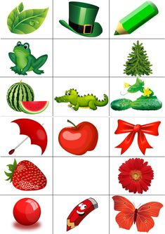 Toddler Learning Activities, Sorting Activities, Teaching Kids, Kids Learning, Fruits And Vegetables Images, Alphabet Tracing Worksheets, Sensory Art, Teaching Colors, Montessori Materials