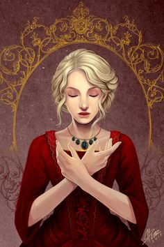 Jeassmine Lovelace.........lets hope for her sake that she never meets isabelle