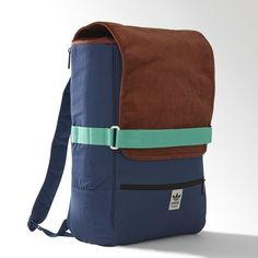 adidas - Campus Plus Backpack