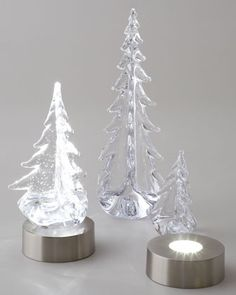 Vermont Evergreen by Simon Pearce Glass - Silverscape Designs ...