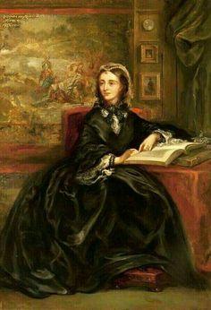 Rebecca Dulcibella Orpen (1845-1923)
