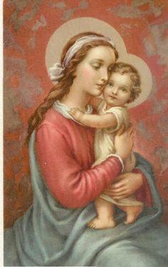 Gracias Madre mía, por escucharme y bendecirme. Sé que en ti y en mi Dios todo es posible. Amén