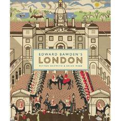 Edward Bawden...London.