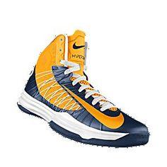 Nike Hyperdunk - Customized