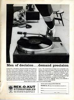 #vintage #vinyl #turntables