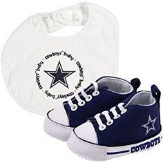 Texas Baby Fanatic Bib /& Prewalker Gift Set University of