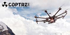 Win a DJI Mavic Pro Drone with Coptrz