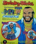 Follow this link for more Shrinky Dink toys!
