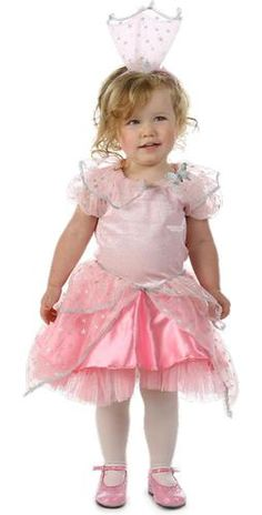The Wizard of Oz Glinda Infant Costume