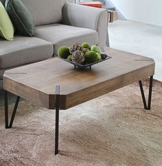 Wisteria Coffee Table
