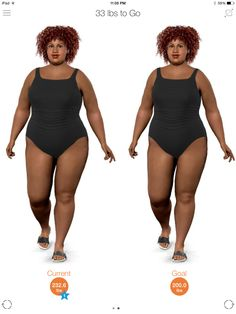 My goal right now I have until the end of October 2015 to reach my goal
