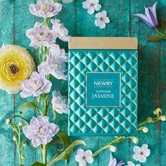Россия | Newby Teas (Ньюби) | Элитные чаи и тизаны