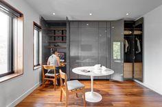 Post Architecture Designs a Contemporary Residence in Perth, Australia