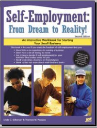 Self-Employment: From Dream to Reality!