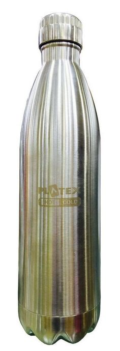 Hot-Cold Water Bottle Stainless Steel Travel Water Bottle Stainless 1000 ML  #Unbranded