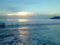 baler Baler, Sunsets, Aurora, Philippines, Celestial, Beach, Outdoor, Outdoors, The Beach