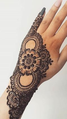 New Henna Designs, Latest Bridal Mehndi Designs, Floral Henna Designs, Latest Arabic Mehndi Designs, Finger Henna Designs, Mehndi Designs For Girls, Stylish Mehndi Designs, Mehndi Designs For Beginners, Dulhan Mehndi Designs