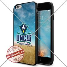 WADE CASE UNC Wilmington Seahawks Logo NCAA Cool Apple iPhone6 6S Case #1355 Black Smartphone Case Cover Collector TPU Rubber [Breaking Bad] WADE CASE http://www.amazon.com/dp/B017J7FLBO/ref=cm_sw_r_pi_dp_mZwxwb1CE0J9N