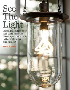 Rejuvenation: amazing house lighting and parts company