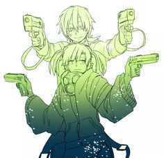 Konoha & Ene Project Board, Project 3, Kagerou Project, Manga Pictures, Anime Comics, Anime Couples, Vocaloid, My Drawings, Anime Style