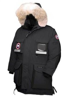 canada goose outlet jackets all the rage